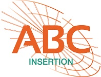 logo ABC insertion