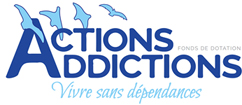 logo fond action addiction
