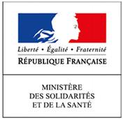 logo solidarité sante